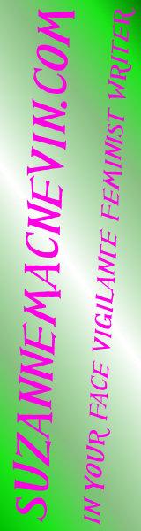 Suzanne MacNevin, Feminist Writer