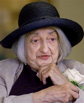 Betty Friedan Biography
