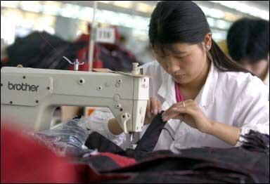 chinese women empowerment