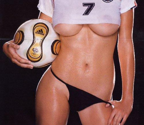 Women In Sports 19